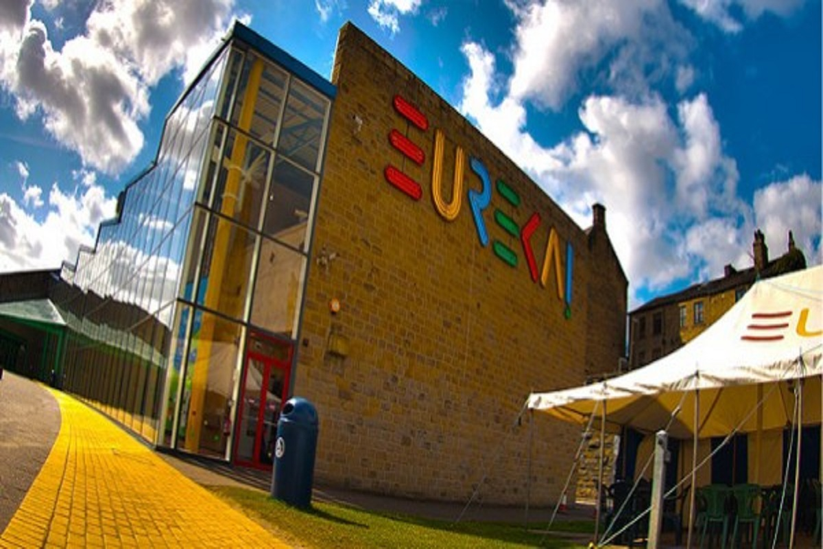 Eureka! The National Children's Museum