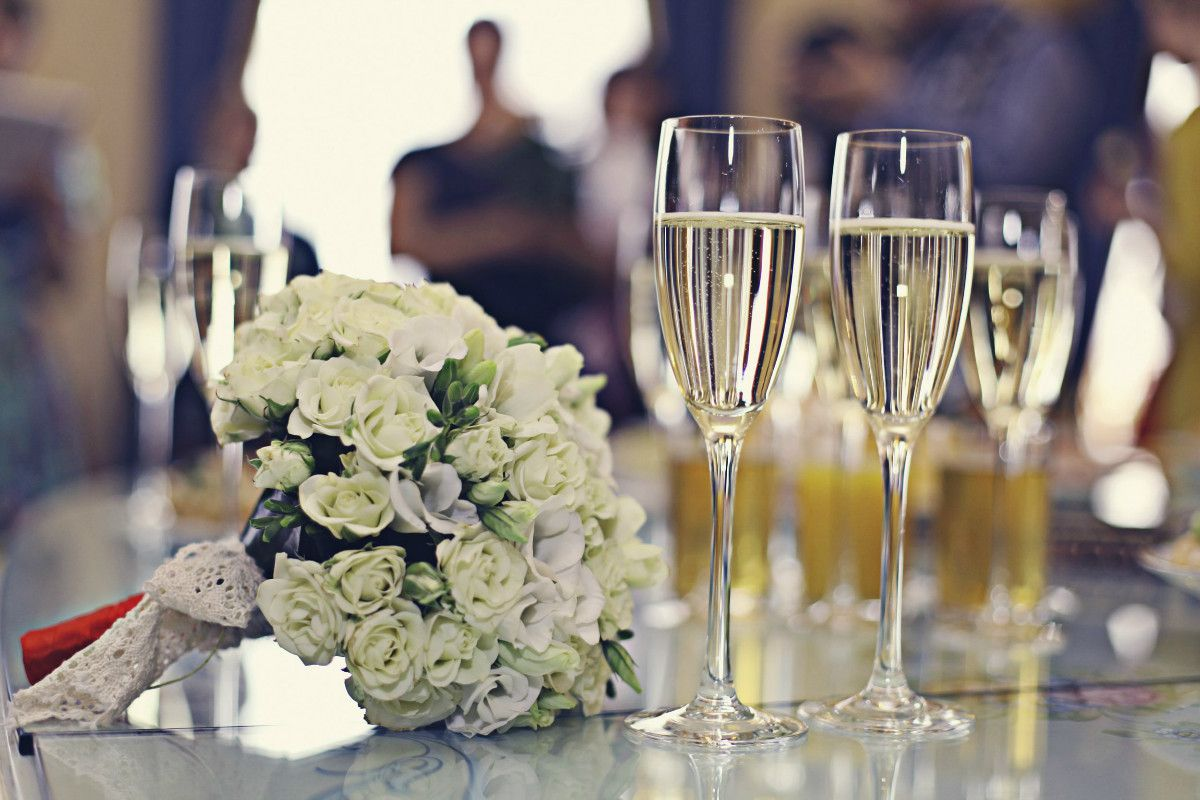 Wedding packages and offers